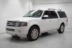 Ford Expedition EL Limited 2011