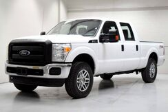 2012 Ford Super Duty F-250 SRW XL Englewood CO