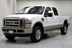 2010 Ford Super Duty F-350 SRW King Ranch Englewood CO