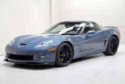 Chevrolet Corvette ZR1 3ZR 2013