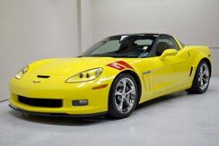 2012 Chevrolet Corvette Z16 Grand Sport w/3LT Englewood CO