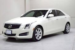 2013 Cadillac ATS4 Performance Englewood CO