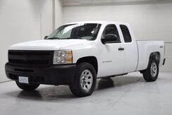 2011 Chevrolet Silverado 1500 Work Truck Englewood CO