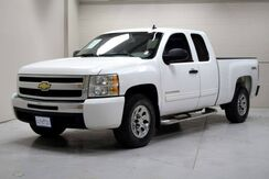 2011 Chevrolet Silverado 1500 LS Englewood CO