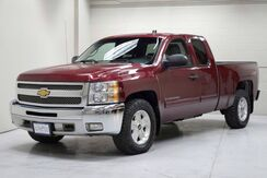 2013 Chevrolet Silverado 1500 LT Englewood CO