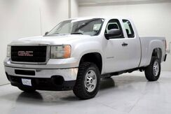 2011 GMC Sierra 2500HD Work Truck Englewood CO