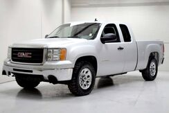 2011 GMC Sierra 1500 SL Englewood CO