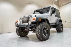 2004 Jeep Wrangler Sport Englewood CO
