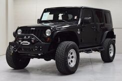 2009 Jeep Wrangler Unlimited Sahara Englewood CO