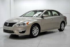 2013 Nissan Altima 2.5 S Englewood CO
