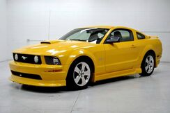 2007 Ford Mustang GT Deluxe Englewood CO