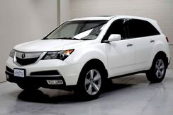 2010 Acura MDX  Englewood CO