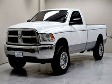 Ram 2500 ST 2012