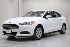 2013 Ford Fusion S Englewood CO