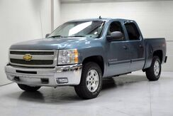 2012 Chevrolet Silverado 1500 LT Englewood CO