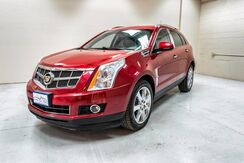 2010 Cadillac SRX Premium Collection Englewood CO