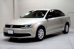 2013 Volkswagen Jetta Sedan S Englewood CO