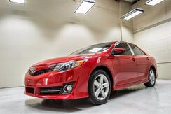 2012 Toyota Camry SE Englewood CO