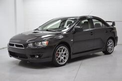 2008 Mitsubishi Lancer Evolution MR Englewood CO