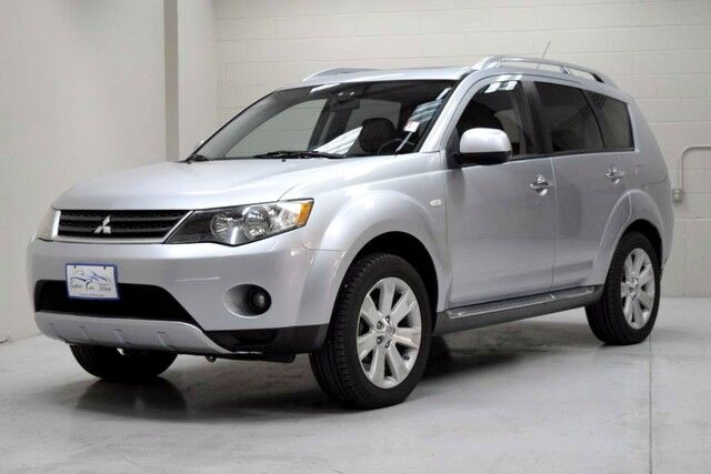 2008 Mitsubishi Outlander SE Englewood CO