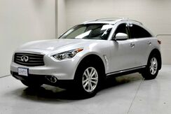 2013 INFINITI FX37 TECH PACKAGE Englewood CO