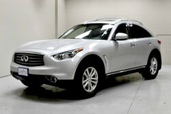 INFINITI FX37 TECH PACKAGE 2013
