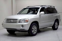 2005 Toyota Highlander SE Englewood CO