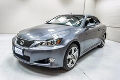 2012 Lexus IS 350C  Englewood CO