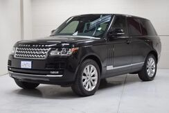 2015 Land Rover Range Rover HSE Englewood CO