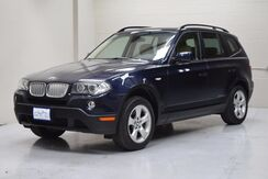 2007 BMW X3 3.0si Englewood CO