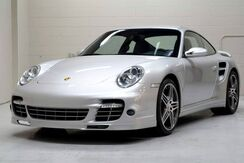 2008 Porsche 911 Turbo Englewood CO