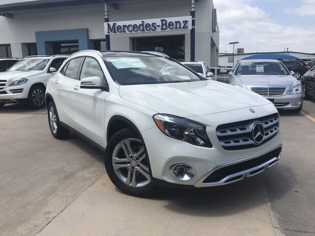 2018 mercedes benz gla gla 250 wichita falls tx 18914359 for Mercedes benz wichita falls