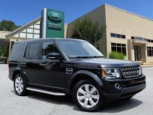 2016 Land Rover LR4 HSE Mills River NC