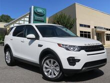 2016 Land Rover Discovery Sport SE Asheville NC
