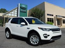 2017 Land Rover Discovery Sport HSE Asheville NC