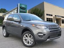 2016 Land Rover Discovery Sport HSE Asheville NC