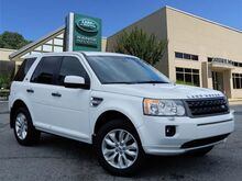 2011 Land Rover LR2 HSE Mills River NC