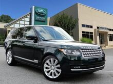 2014 Land Rover Range Rover  Mills River NC