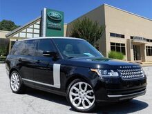 2015 Land Rover Range Rover HSE Mills River NC