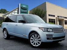 2014 Land Rover Range Rover Supercharged Asheville NC