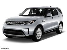 2017 Land Rover Discovery HSE Luxury Asheville NC