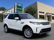 2017 Land Rover Discovery HSE Asheville NC