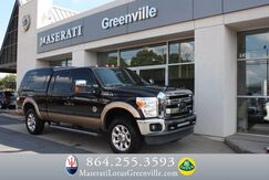 2013 Ford Super Duty F-250 SRW Lariat Mills River NC