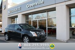 2014 Cadillac SRX Performance Collection Greenville SC