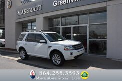 2014 Land Rover LR2  Mills River NC