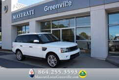 2011 Land Rover Range Rover Sport HSE LUX Mills River NC