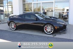 2017 Lotus Evora 400 6-speed manual Greenville SC