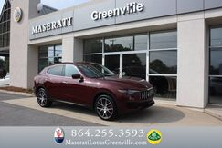 2017 Maserati Levante  Greenville SC
