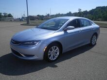 2015 Chrysler 200 Limited Steubenville OH
