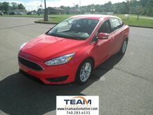 2015 Ford Focus SE Steubenville OH